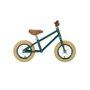Republic Dutch - Balance bike | Green