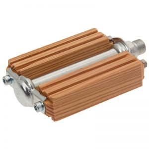 Republic Dutch | Wooden Pedals