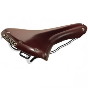 BROOKS Saddle Swallow | B15 Brown | Republic Dutch Utrecht