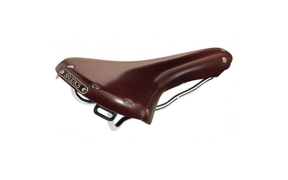 BROOKS Saddle Swallow | B15 Brown | Republic Dutch Utrecht