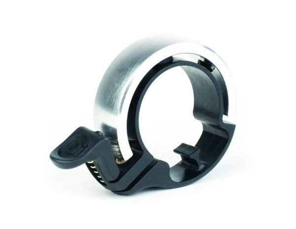KNOG | OI Bell large silver