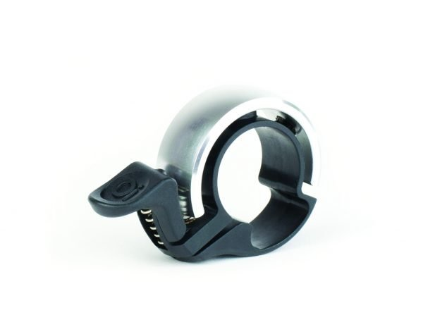 KNOG | OI Bell Small silver