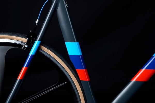 Epic - Design fiets | Coole fiets | Utrecht | Nederland