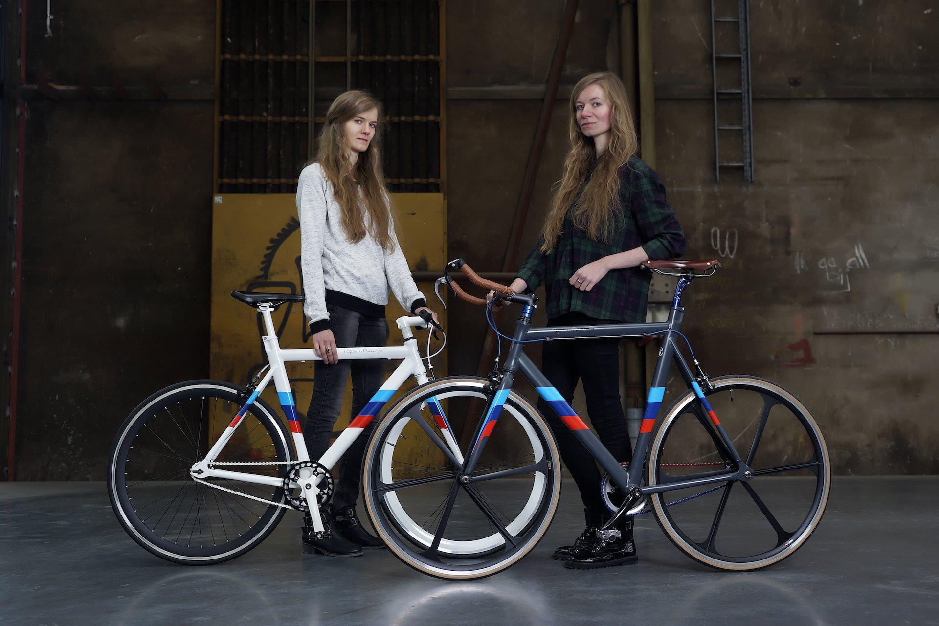 Epic | Sportieve geometrie | Op maat gemaakt | Toffe fiets | Utrecht | Nederland