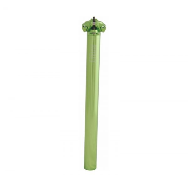 Seatpost Green - ø 27,2 mm | Republic Dutch