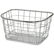 Republic Dutch - Front basket Silver