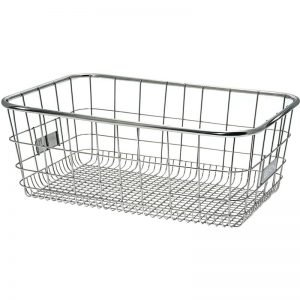 Republic Dutch - Front - rear basket
