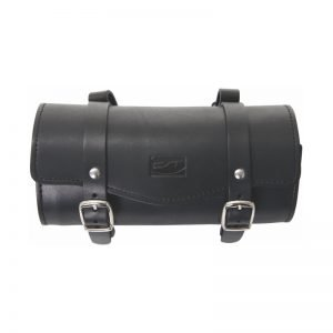 Classic Saddlebag | Black