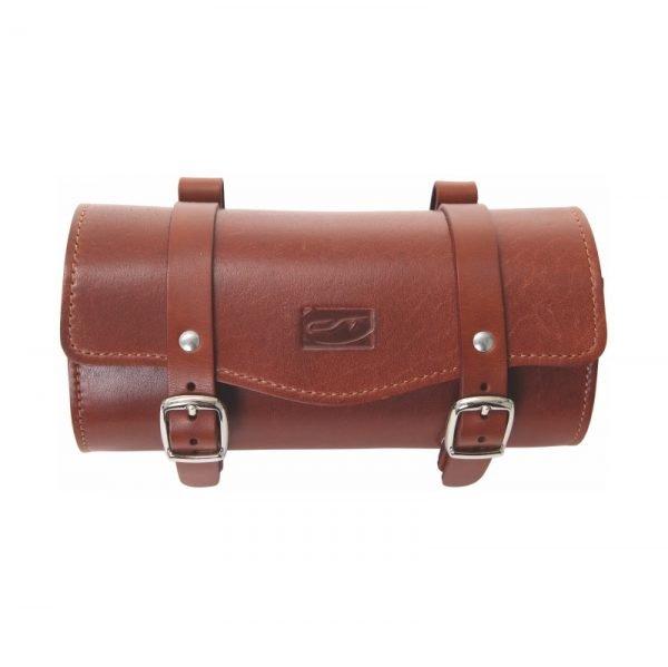 Classic Saddlebag | Brown