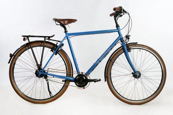 Maliebaan - Op maat gemaakte fiets | Utrecht | Nederland