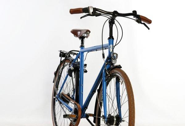 Maliebaan - Coole fiets | Maatwerk | Utrecht | Nederland