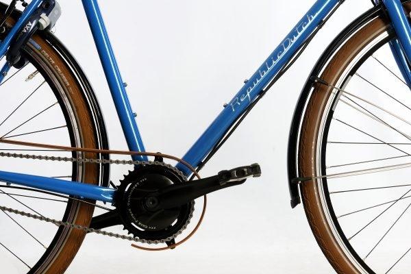 Maliebaan - Nieuwe fiets | Design | Utrecht | Nederland