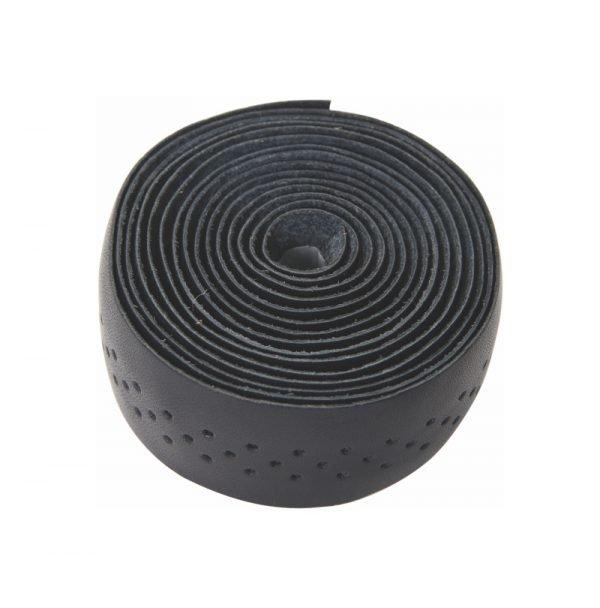 Leather Handlebar tape | Black