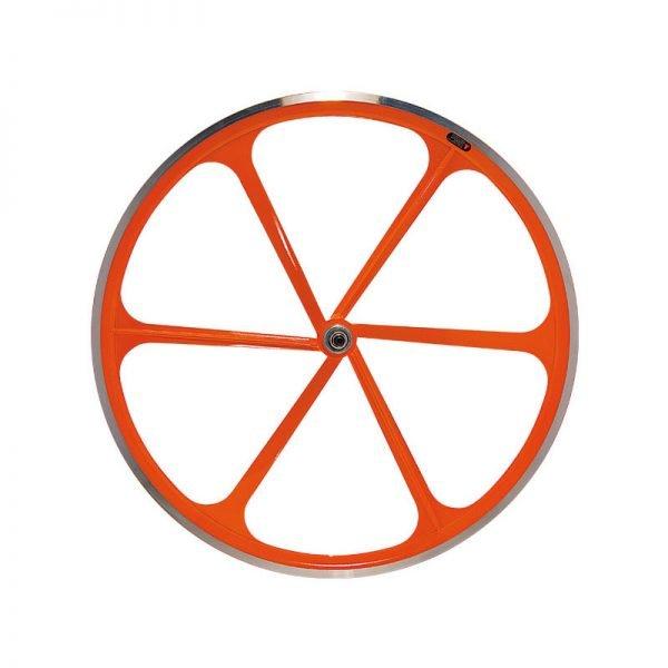 Rim - 6Spoke Orange