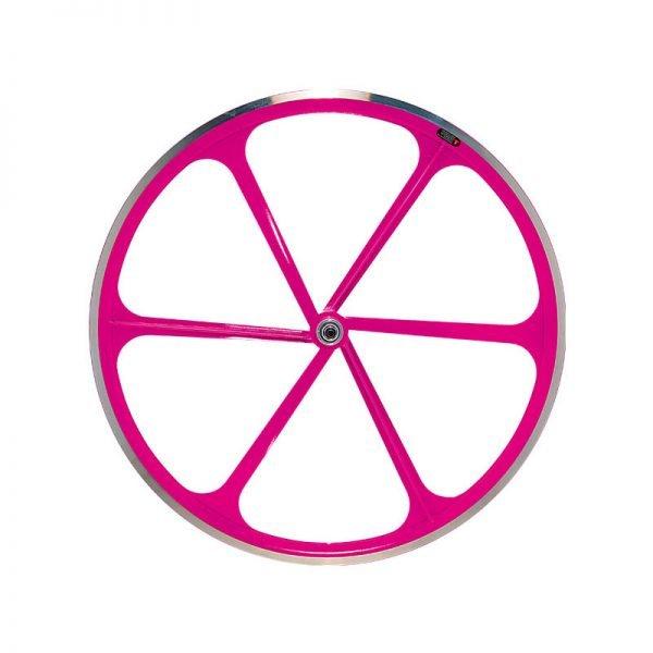 Rim - 6Spoke pink