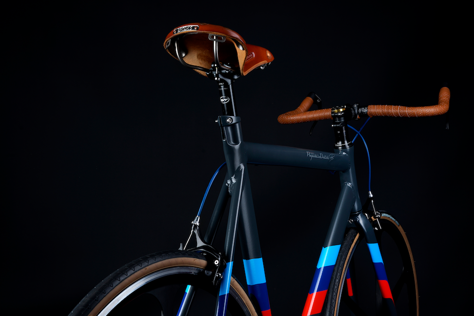 Design your own single speed bicycle