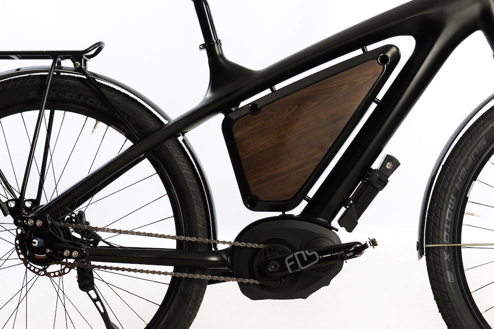 electric bike | design your own