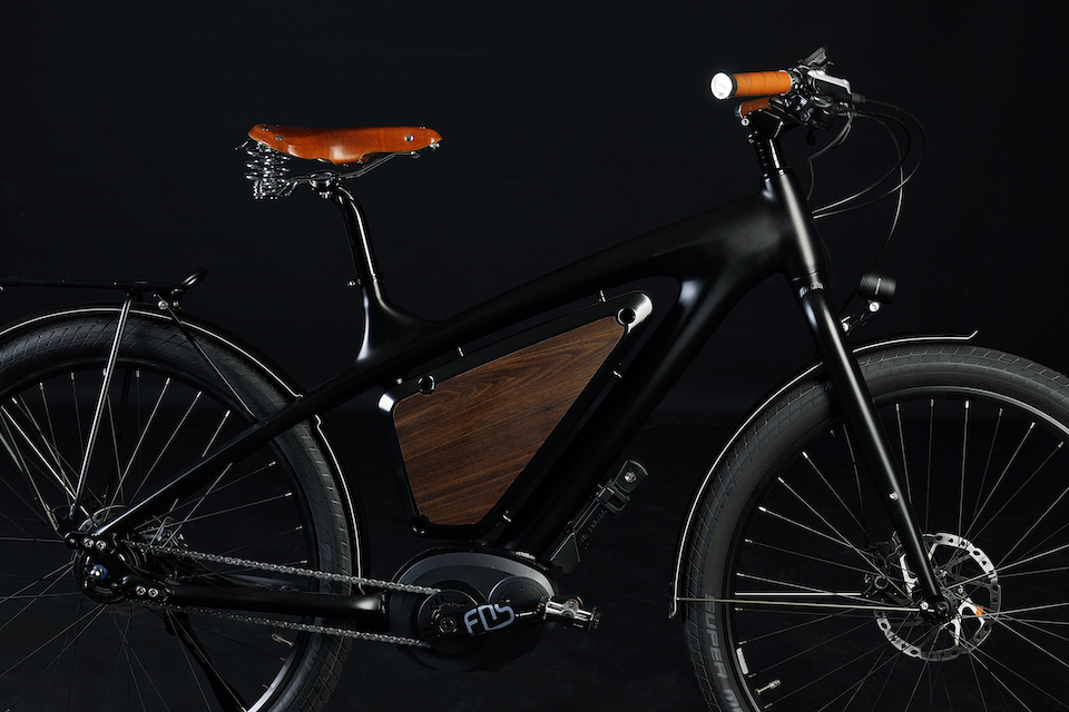 Buy a custom made electric bicycle