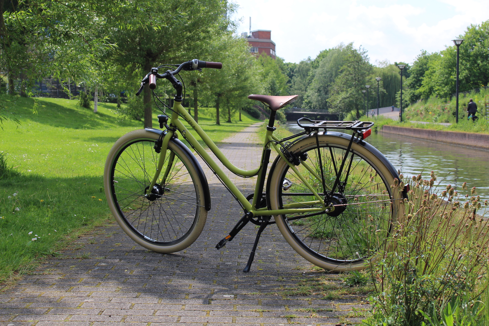 hybrid bicycle | Buy a new one in Utrecht
