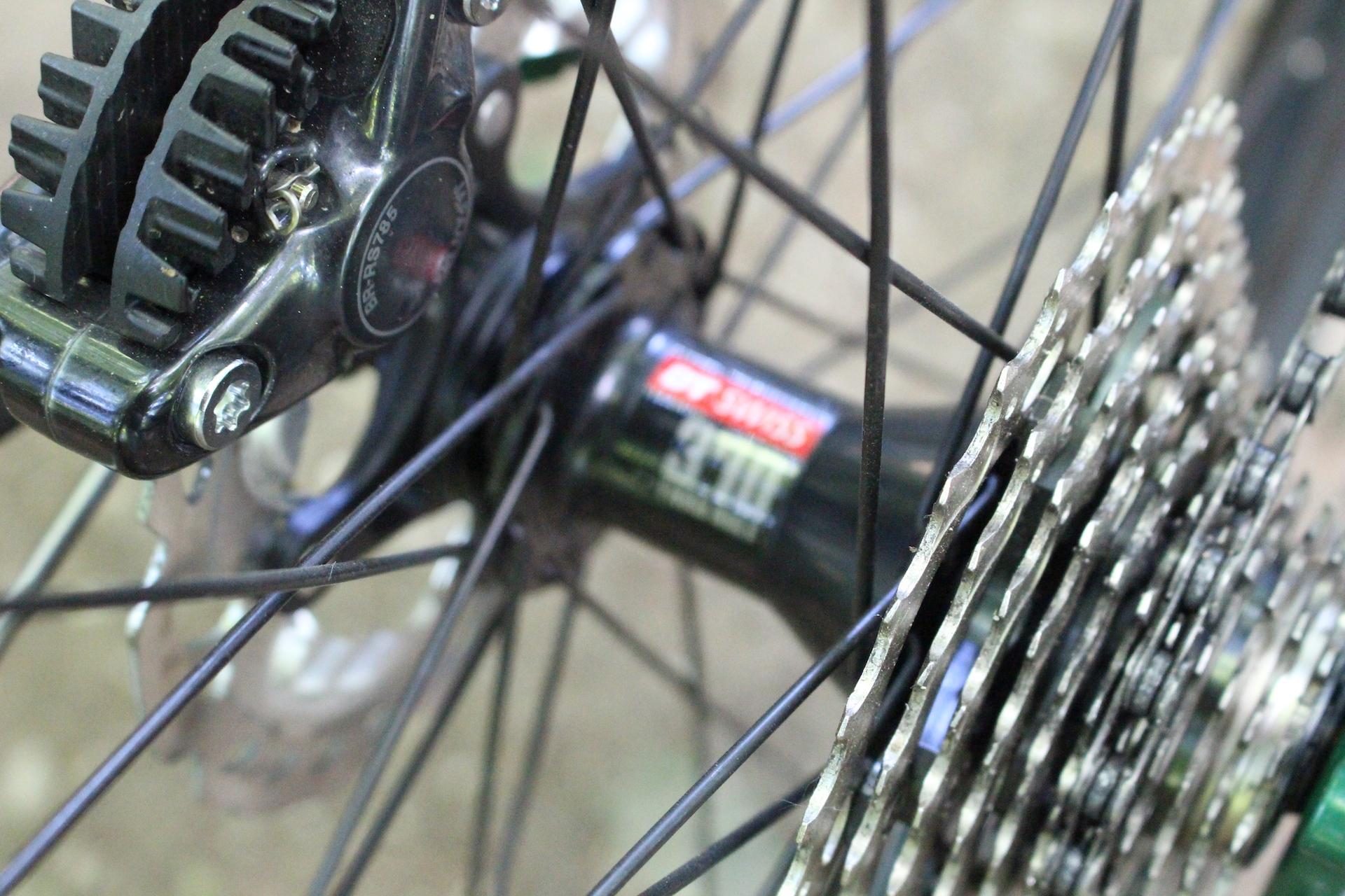 Travel bicycle | Custom made randonneur