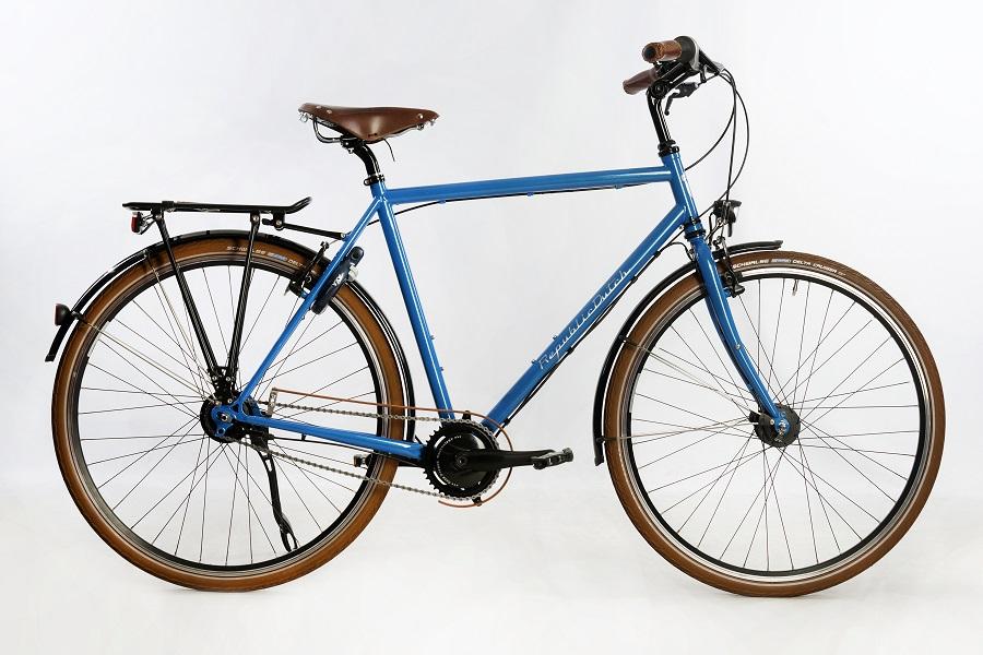 Maliebaan | Hybride Bike | Shimano Nexus 8