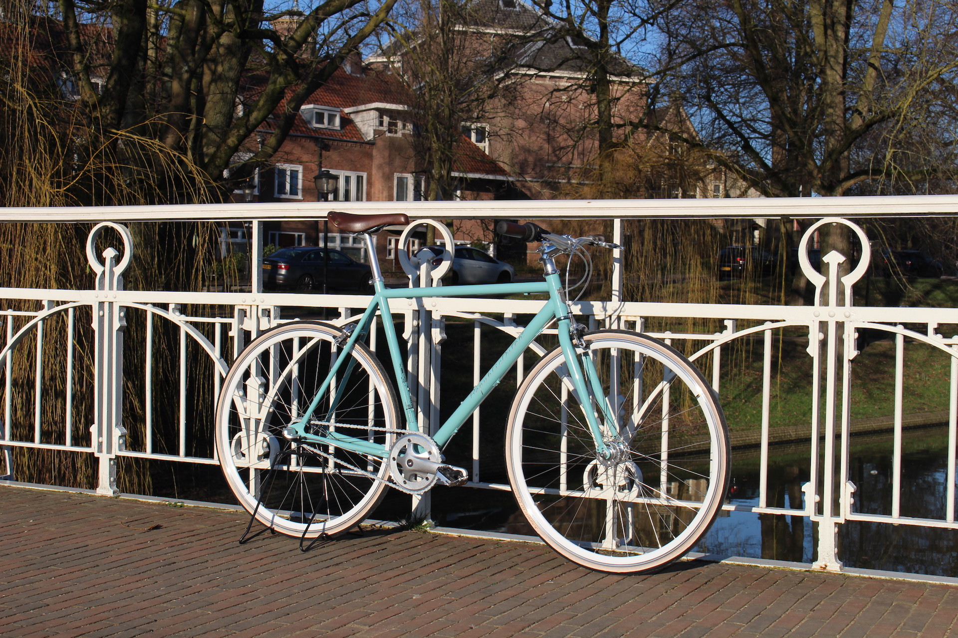 Sixty2 - design your new single speed bicycle online | the Nederlands