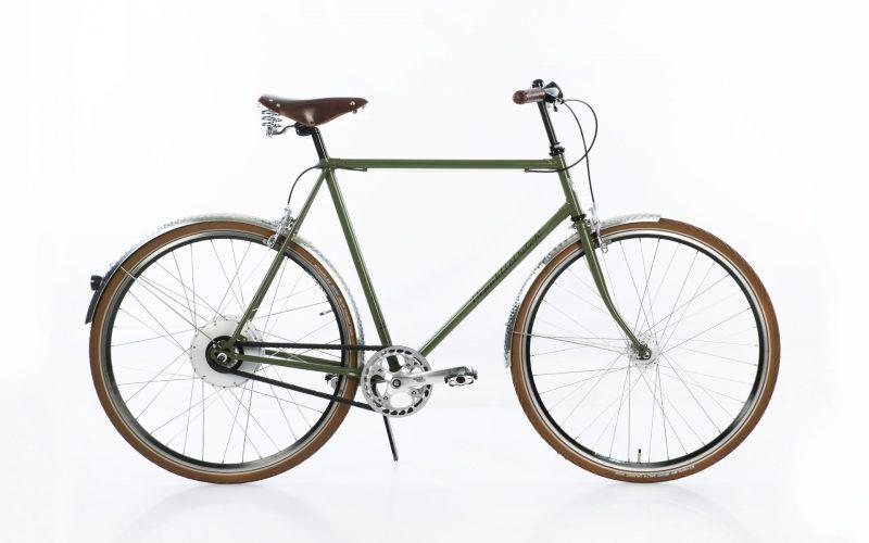 Republic Dutch | E-type | Elektrische fiets