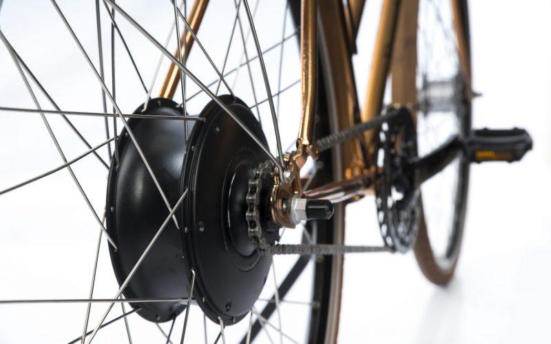 Zehus human+ naaf kopen | Nieuwe fiets | handgemaakt