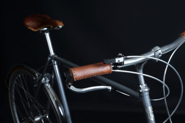 Limited Edition bicycle - custom-made in Utrecht