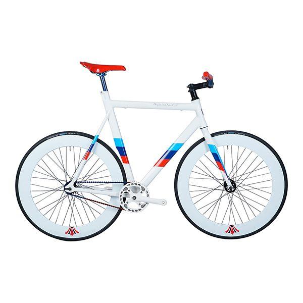 Citybike | Handmade new bike made in holland