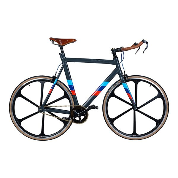 Handmade bicycle - Single speed
