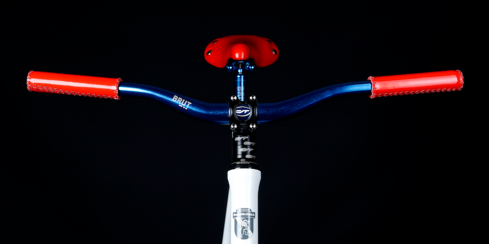 Fantastische fiets