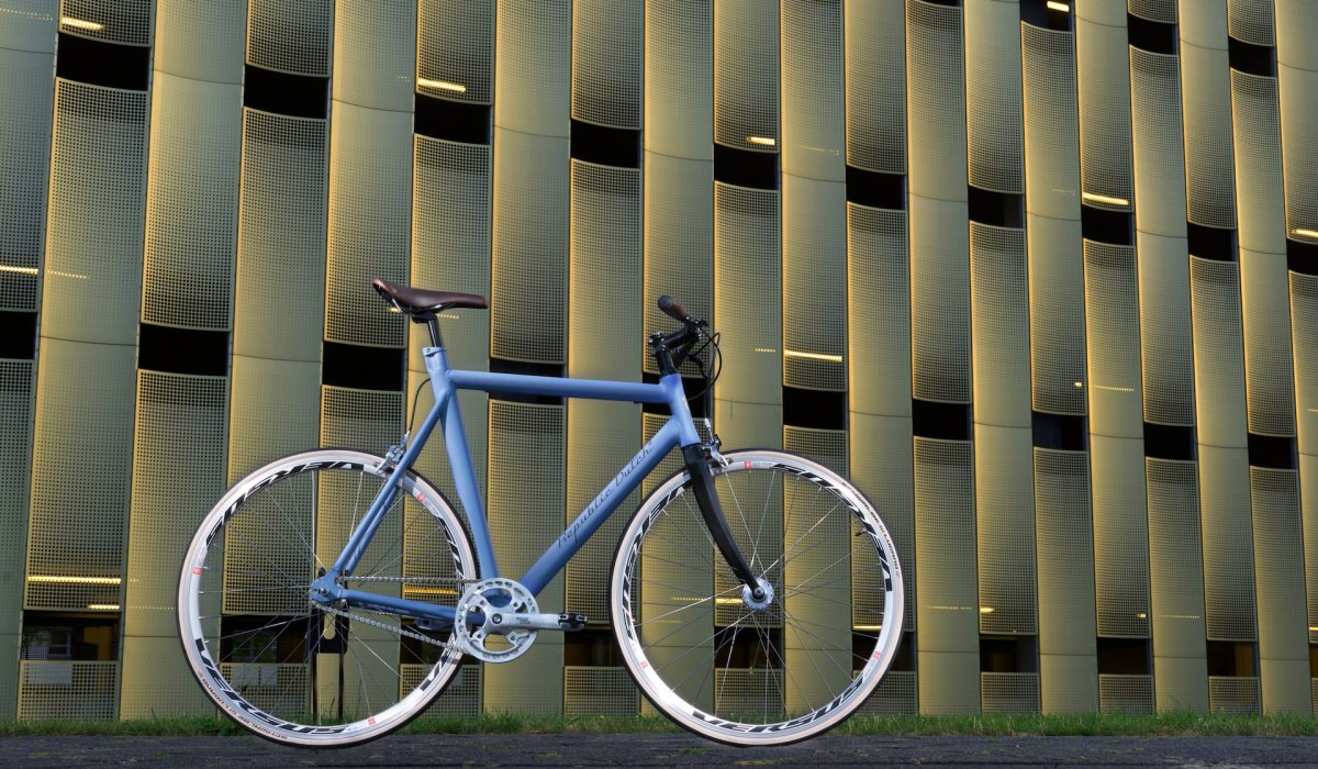 Custom build | Sport Bike | Roadbike |