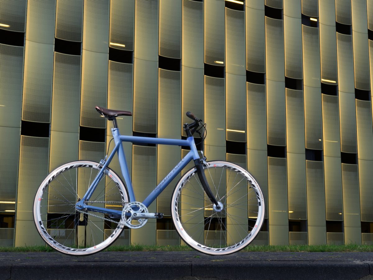 Design fiets | Republic Dutch
