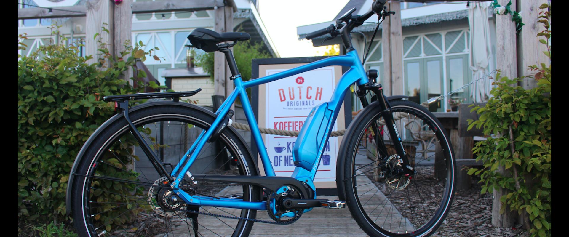 xtrone e-bike stel je fiets samen
